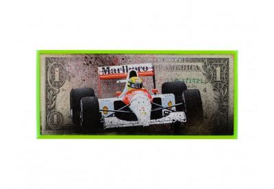 Ayrton Senna II