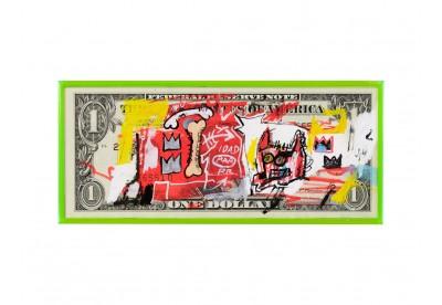 Basquiat X