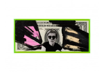 Young Warhol