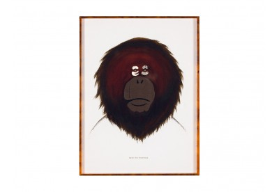 Louis Vuitton - Monkey Brand