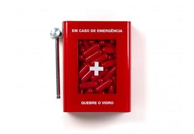 Emergência - III
