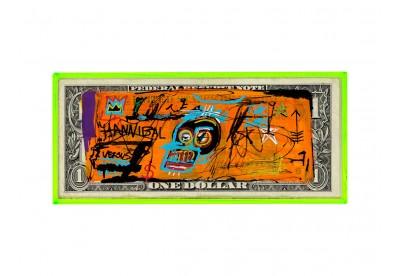 Basquiat VI