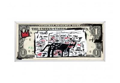 Basquiat VII