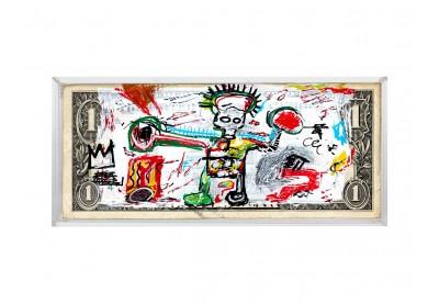 Basquiat VIII