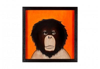Monkey Orange