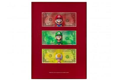 Triple Mario