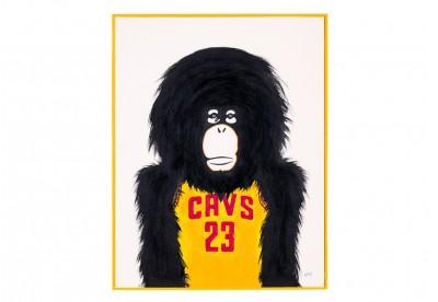 Monkey Nba - Cavs