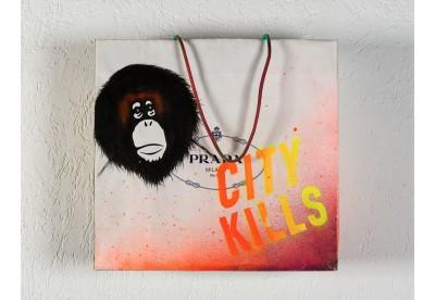 O Macaco Veste Prada