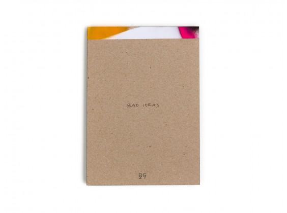 Sketchbook Bad Ideas - 15/100