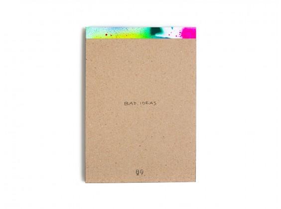 Sketchbook Bad Ideas - 40/100