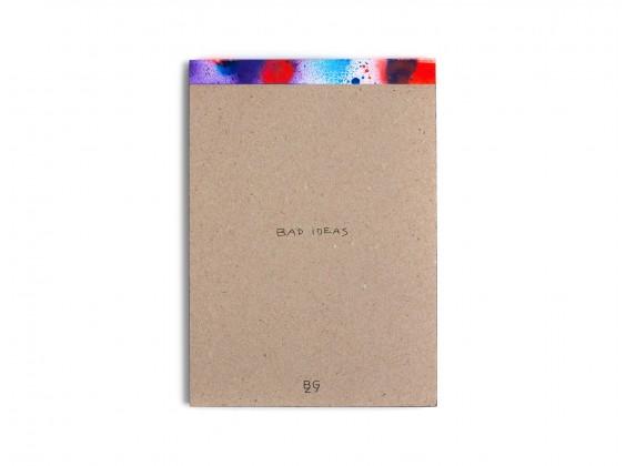 Sketchbook Bad Ideas - 90/100