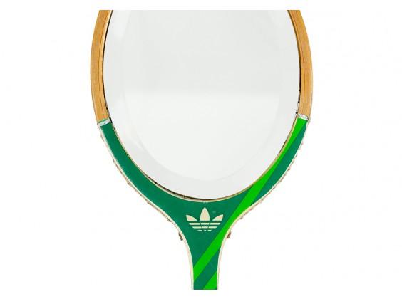 Raquete Espelho Adidas
