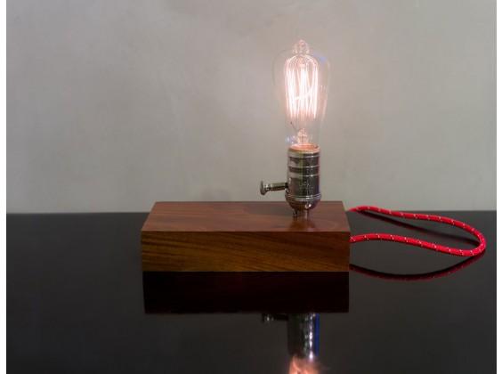 Luminária Klug - Jacarandá 4