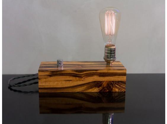 Luminária Klug - Miúra 10