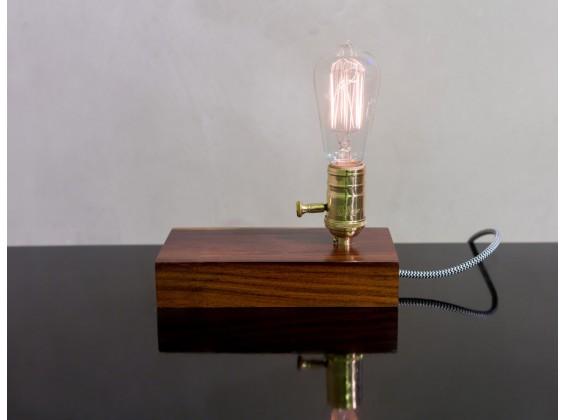 Luminária Klug - Jacarandá 5