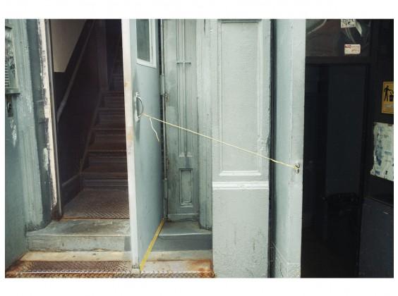 Foto Gil Inoue - Door