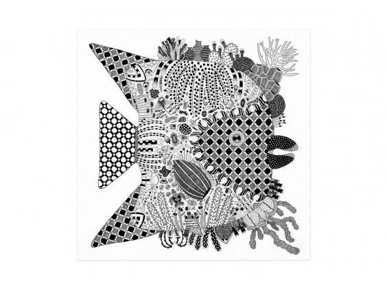 Print Beatriz Chachamovits - Afthoni Enchoria