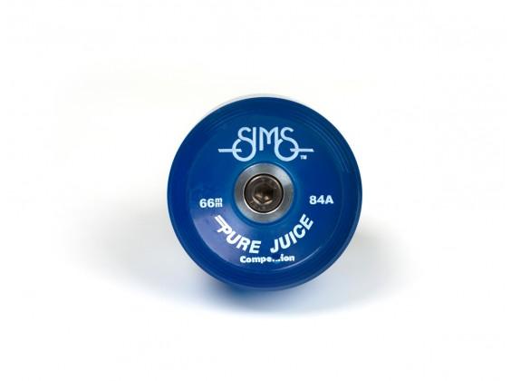 Cabide Skate Sims Pure Juice