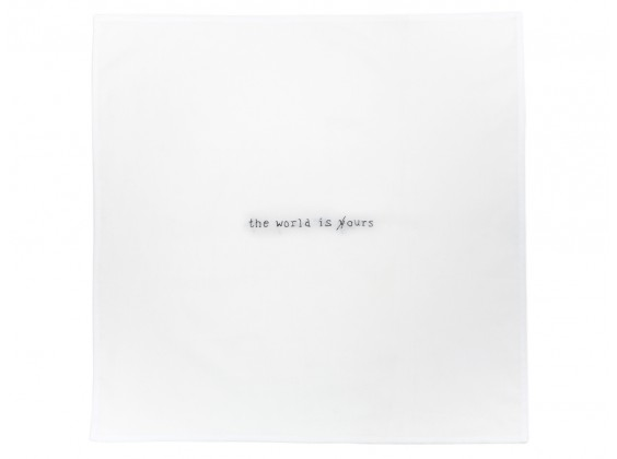 The World is Yours / The World is Ours