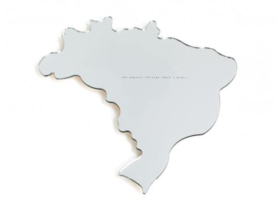 Uma Pequena Reflexão Sobre o Brasil