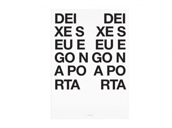 Print BG27 - Deixe Seu Ego na Porta