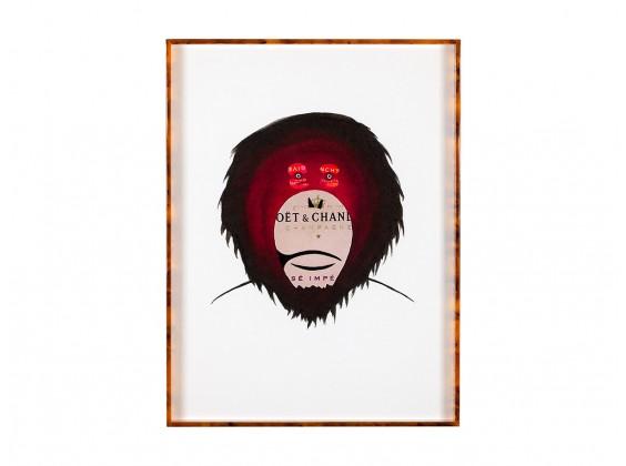 Moët & Chandon - Monkey Brands