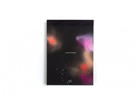 Sketchbook 27