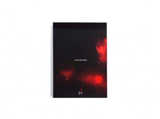 Sketchbook 29