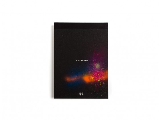 Sketchbook 35