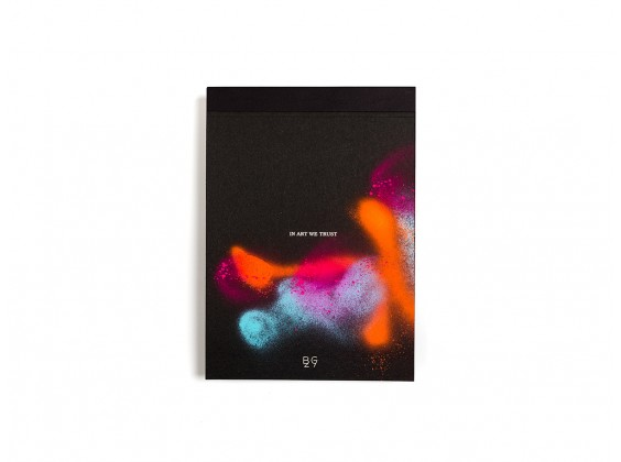 Sketchbook 36
