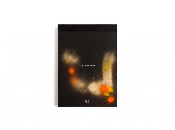 Sketchbook 38