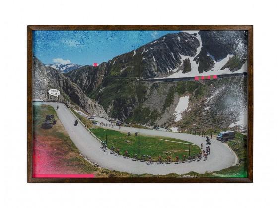 Tour de France II - where`s waldo?