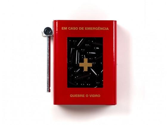 Emergência Gold - I