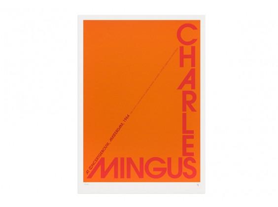 Charles Mingus In Amsterdam