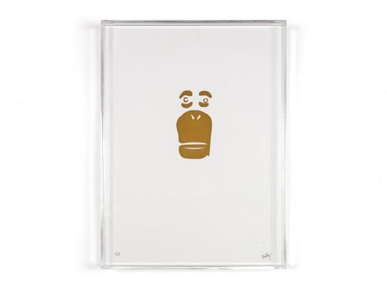Monkey Gold II