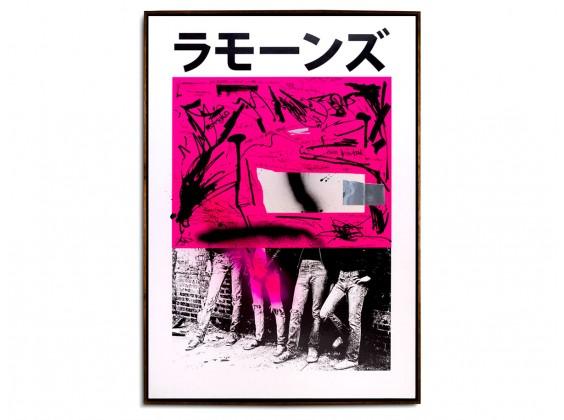 Spray (Pink)