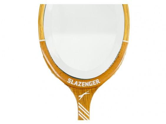 Raquete Espelho Slazenger
