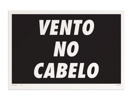 Print Felipe Morozini - Vento no Cabelo