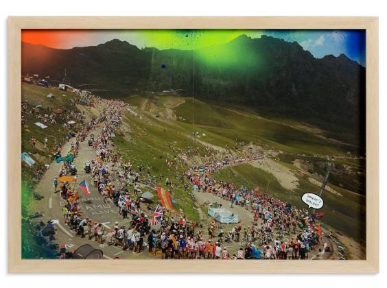 Tour de France - where`s waldo?
